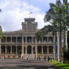 Thumbnail image for Visiting Iolani Palace on Oahu