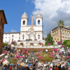 Thumbnail image for Slowing Down on the Spanish Steps