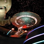 Star Trek: The Experience Decommissioning Ceremony