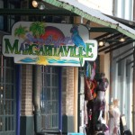Outside Margaritaville