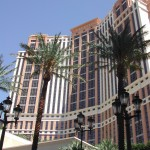 The Living Garden at Palazzo