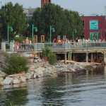 Burlington International Waterfront Festival Schedule 2009