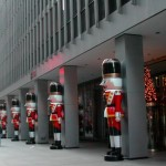 Nutcrackers in NYC