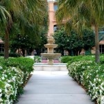 Coronado Springs Resort Photo Blog