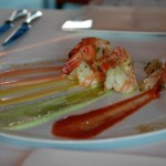 Jumbo Shrimp Appetizer