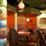 Disney Restaurant Review: Sanaa