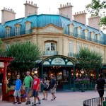 Restaurant Review: Disney's Chefs de France