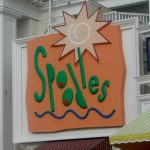 Disney Restaurant Review:  Spoodles
