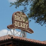 Restaurant Review: The Hollywood Brown Derby