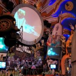Interior, Planet Hollywood