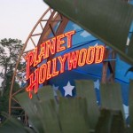 Restaurant Review: Planet Hollywood Downtown Disney