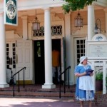 Restaurant Review: Disney's Liberty Tree Tavern