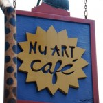 Restaurant Review: Nu Art Cafe, Montreal