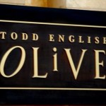 Solo Dining Review: Olives at the Bellagio