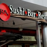 Solo Dining Review: Ra Sushi, Las Vegas