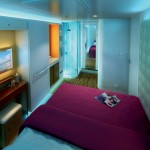 NCL Creates Staterooms for Solo Travelers