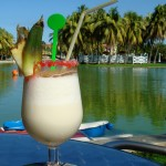 The Piña Colada Feud: Much Ado About Nothing?