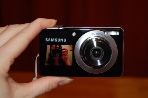 Front LCD
