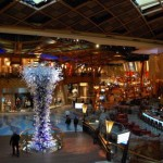 Review: The Mohegan Sun