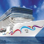 Norwegian Epic Inaugural Cruise (NY)
