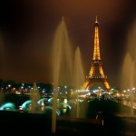 Paris for the Solo Traveler