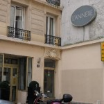 Hotel L'Annexe: A Budget Paris Hotel for the Solo Traveler