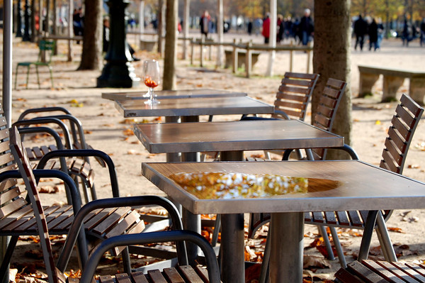Post image for Eating Around Paris