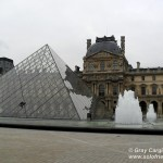 Paris Museums and the Solo Traveler