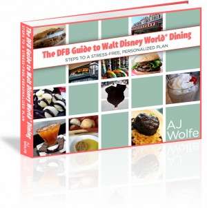 Post image for The DFB Guide to Walt Disney World Dining: A Review