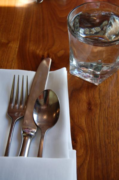Post image for Using Restaurant Week to Practice Dining Solo