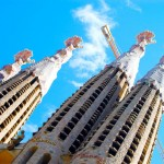 Beautiful Barcelona: City of Modernism