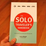 Book Review: The Solo Traveler's Handbook