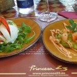 The Foods of Spain