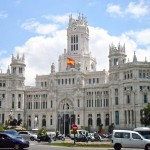 Plaza de Cibeles, The Prettiest Plaza in Madrid