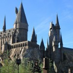 Going Solo at the Wizarding World of Harry Potter