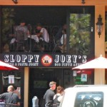 Sloppy Joey's: Not Sloppy At All