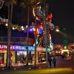 Universal's CityWalk vs. Downtown Disney