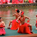 The Polynesian Cultural Center