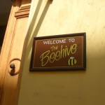The Beehive, A Home Away From Home in Rome
