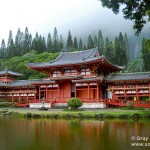 Byodo-In Temple: A Serene Escape on Oahu