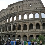 The Colosseum, The Forum, and Palatine Hill: History's Echoes