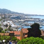 The Coolest Spot in Cannes