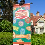 Disney's Food & Wine Festival for the Solo Traveler