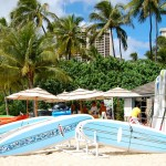 A Tour of Waikiki In Photos
