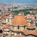 Five and a Half Hours in Florence, Italy