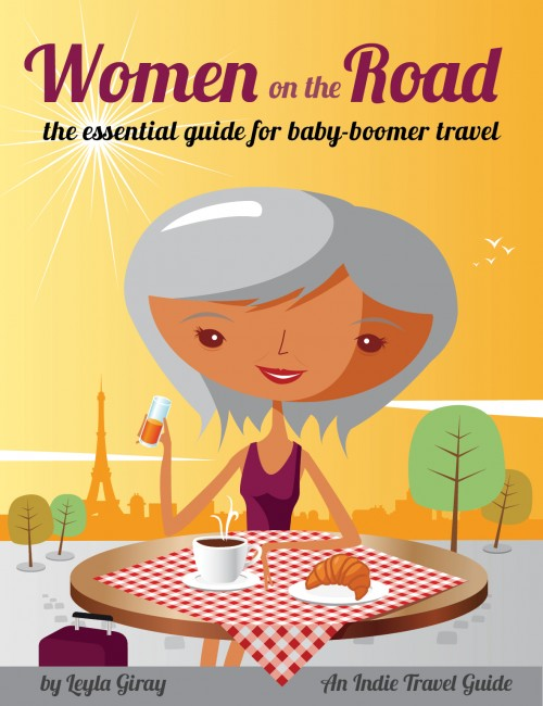 Post image for Book Review: The Essential Guide for Baby Boomer Travel