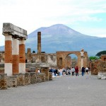 Five Things That Surprised Me About Pompeii