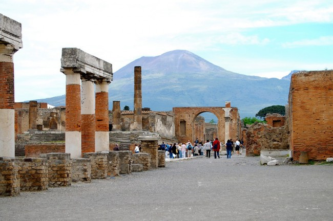 Post image for Five Things That Surprised Me About Pompeii