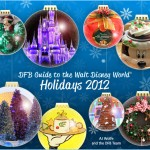 Review: The DFB Guide to the Walt Disney World Holidays 2012