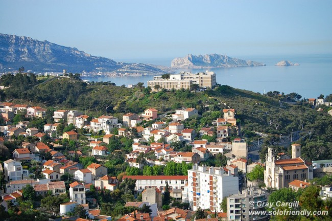 Post image for Marseilles: Europe's Capital of Culture 2013